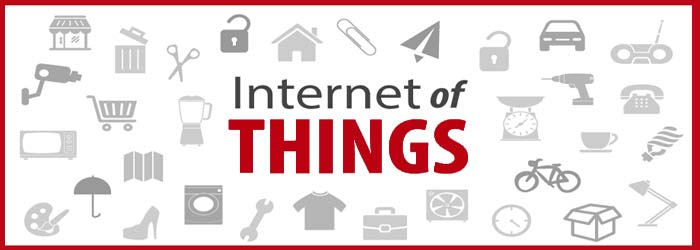 che cosa è IoT - Internet of Things