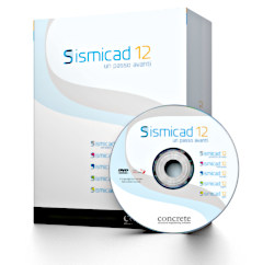 software sismicad 12.15