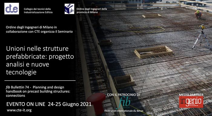 fib Bullettin 74 - Planning and design handbook on precast building structures: connections
