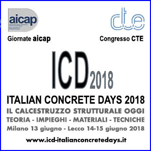 Italian Concrete Days