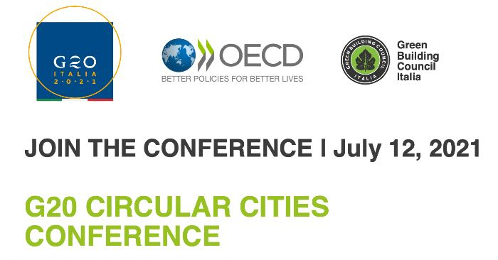 G20 Circular Cities Conference