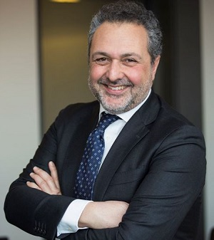 Massimiliano Pierini, Managing director di Reed Exhibitions Italia
