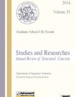 Studies and Researchers Vol. 33