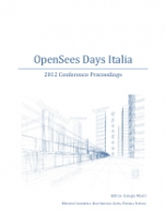 OpenSees Days Italia