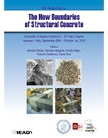 4th Workshop on New Boundaries of Structural Concrete