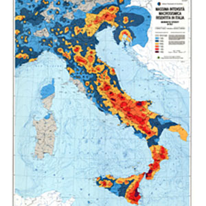 Aftershocks' Effect on Structural Design Actions in Italy