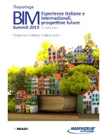 Reportage BIM Summit 2015