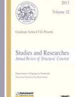 Studies and Researchers Vol. 32